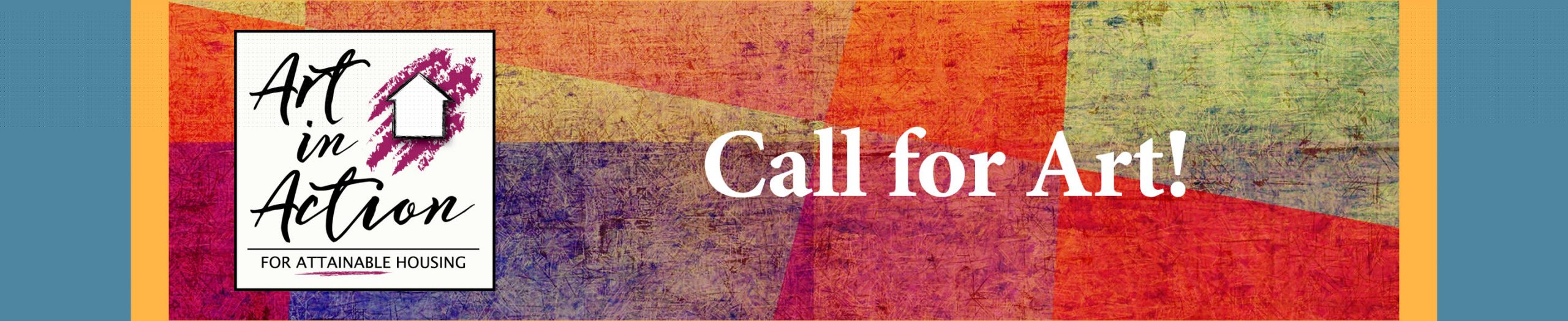 A Call for Art!